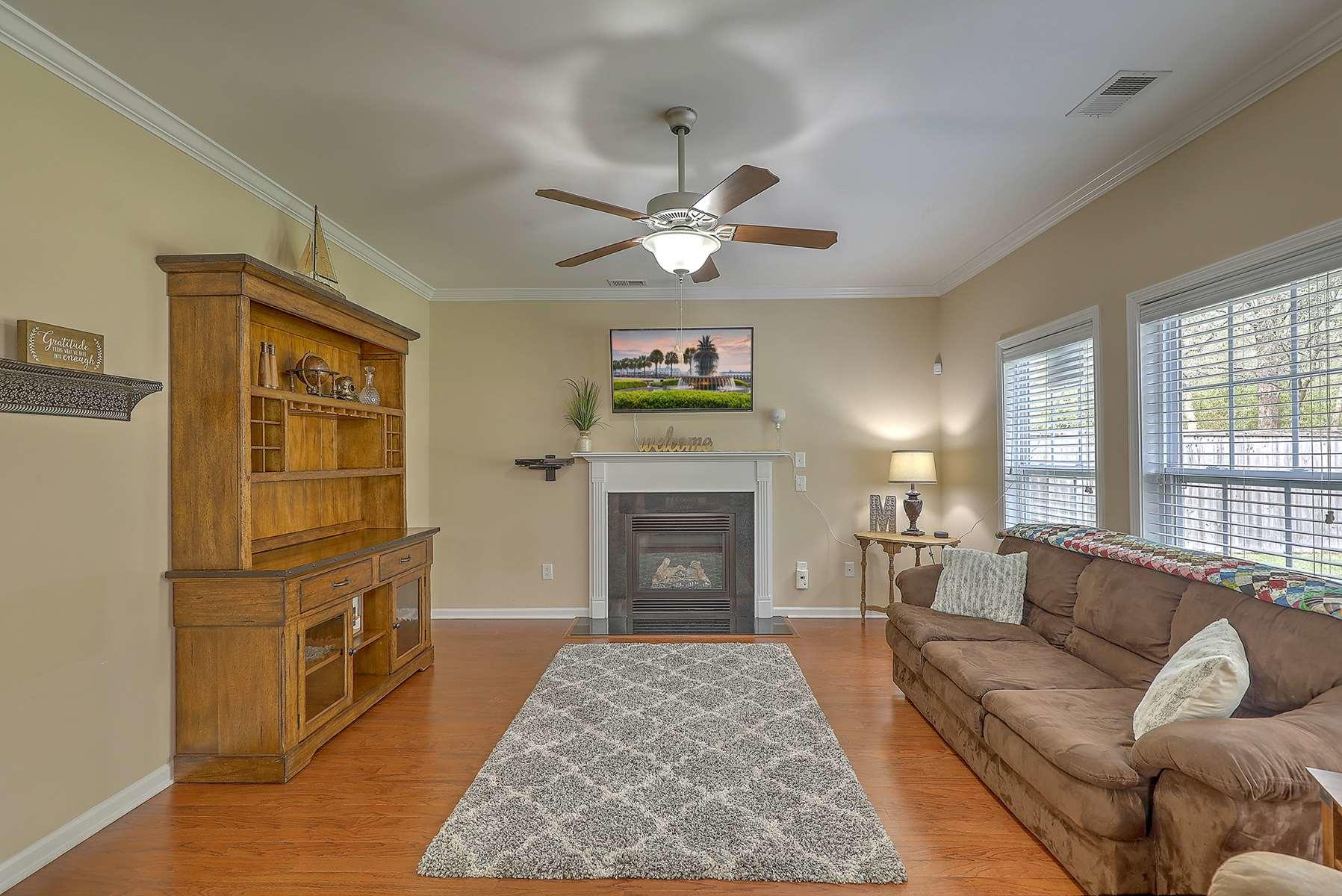 The Retreat at Johns Island Homes For Sale - 3430 Field Planters, Johns Island, SC - 8