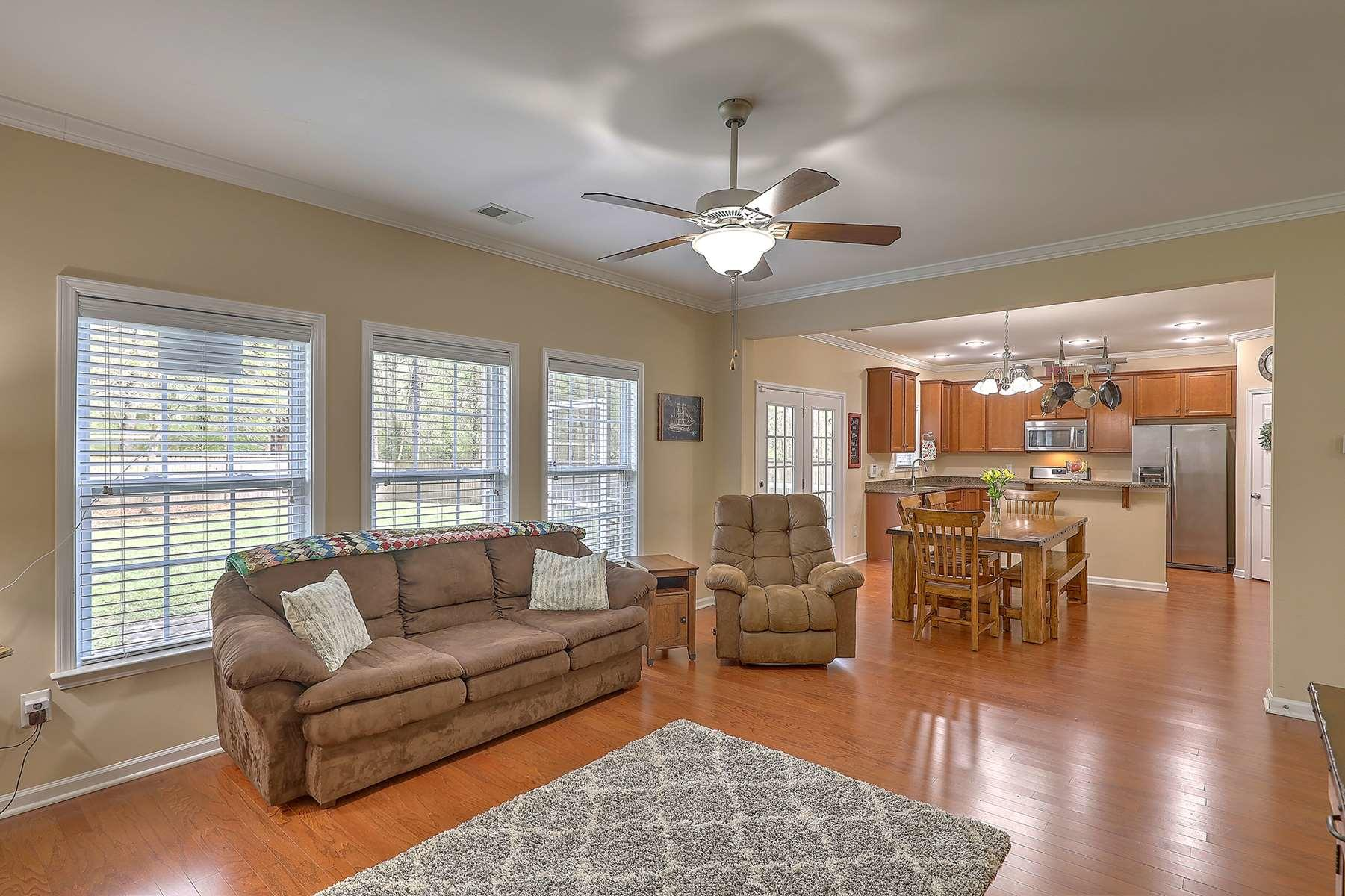 The Retreat at Johns Island Homes For Sale - 3430 Field Planters, Johns Island, SC - 10