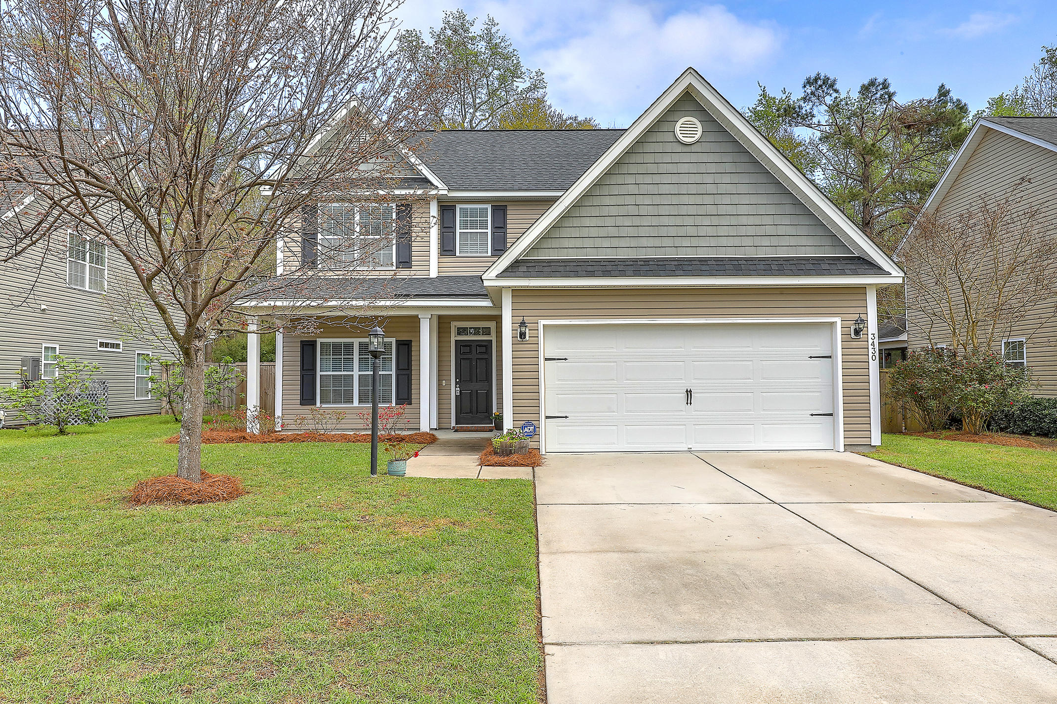 The Retreat at Johns Island Homes For Sale - 3430 Field Planters, Johns Island, SC - 0