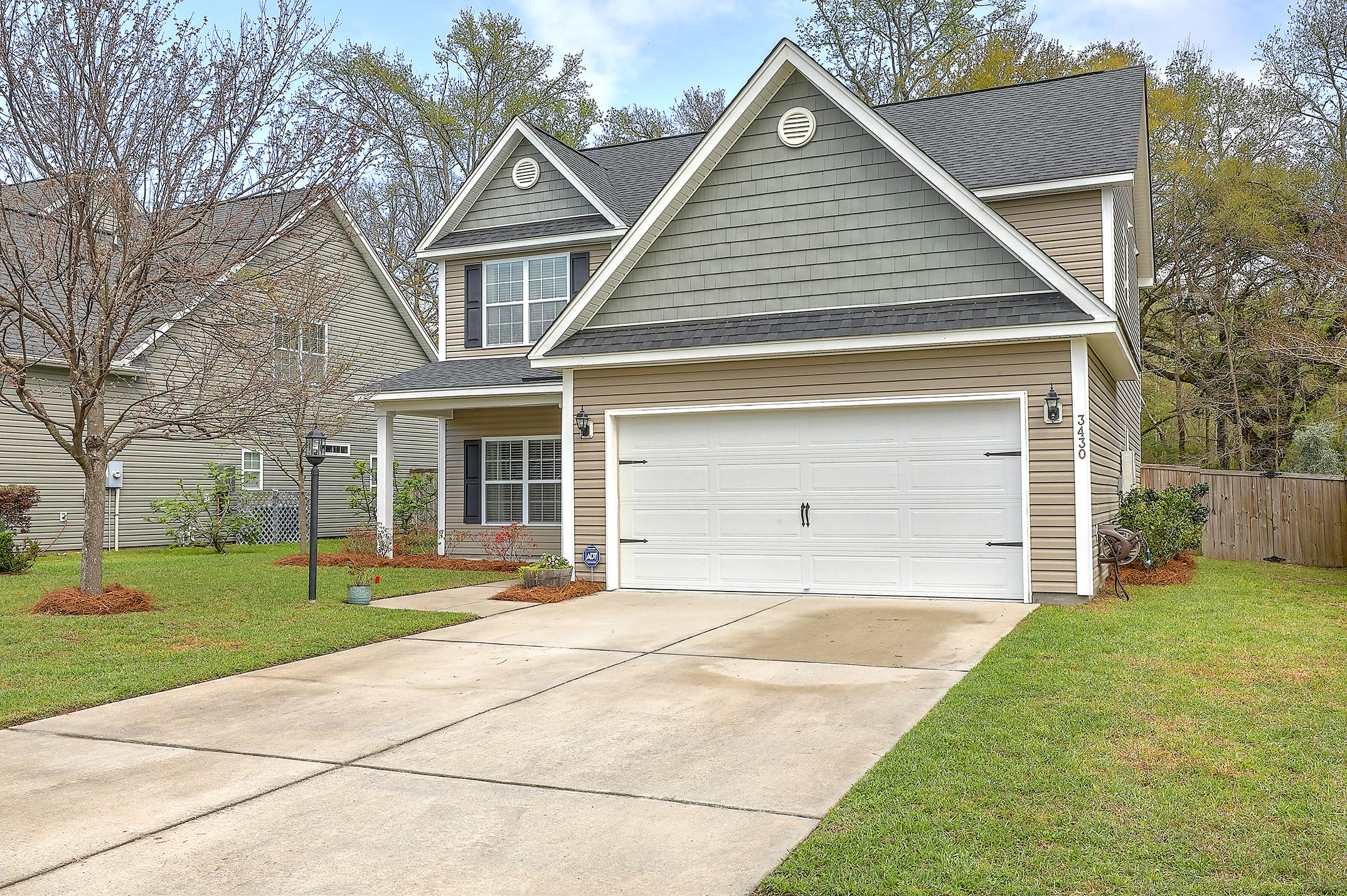 The Retreat at Johns Island Homes For Sale - 3430 Field Planters, Johns Island, SC - 1