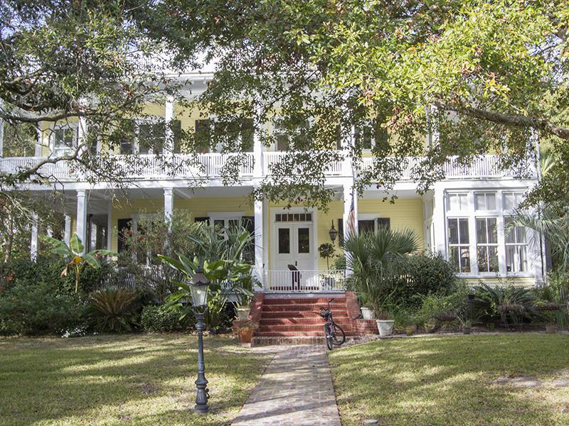 Charleston Address - MLS Number: 20008668