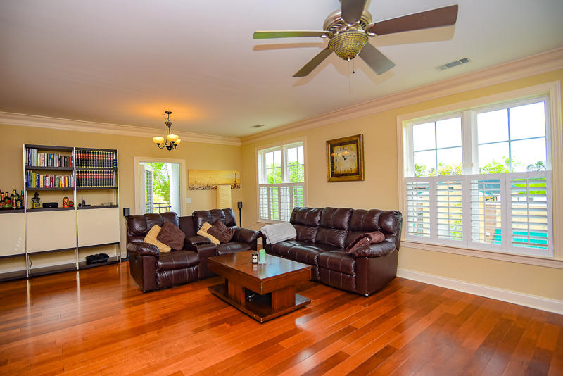One Belle Hall Homes For Sale - 2100 Belle Isle, Mount Pleasant, SC - 29