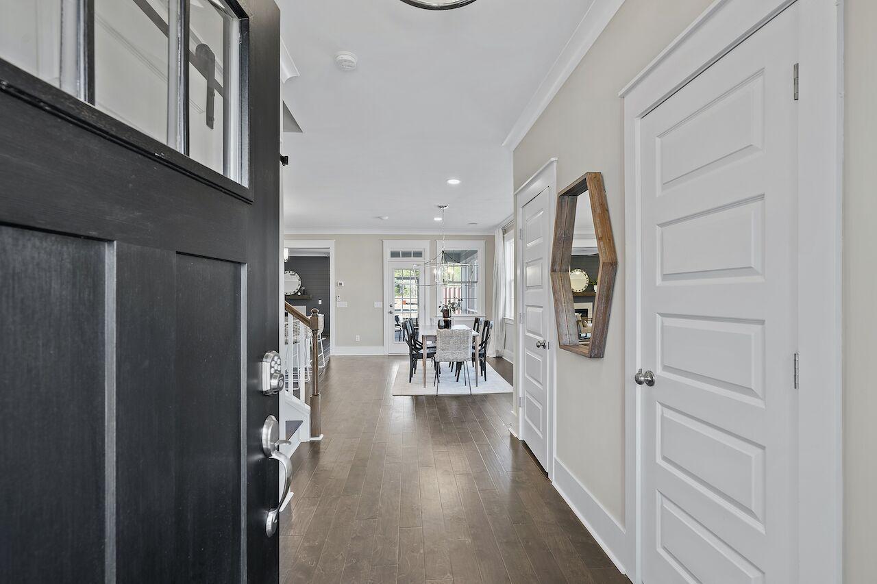 Hampton Woods Homes For Sale - 8 Mcclellan, Summerville, SC - 56