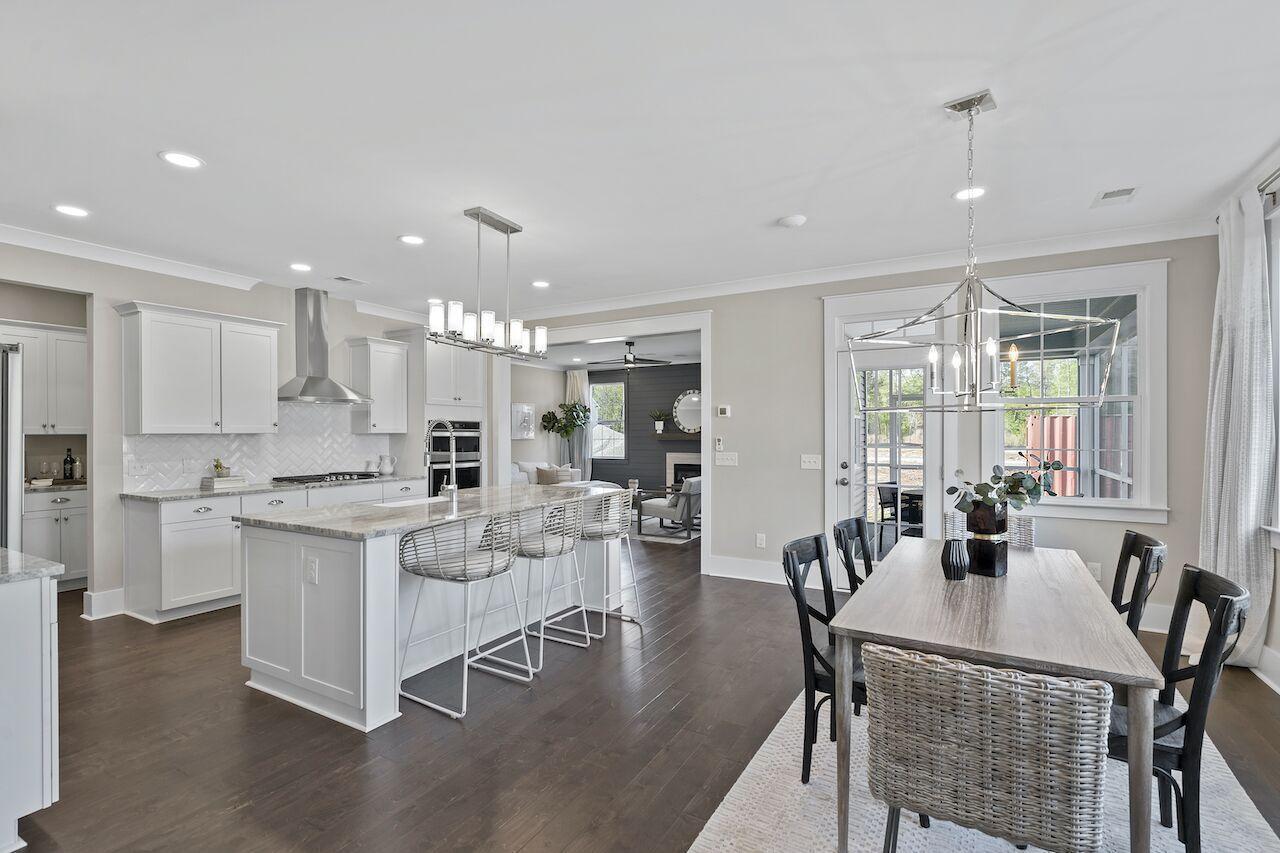 Hampton Woods Homes For Sale - 8 Mcclellan, Summerville, SC - 57