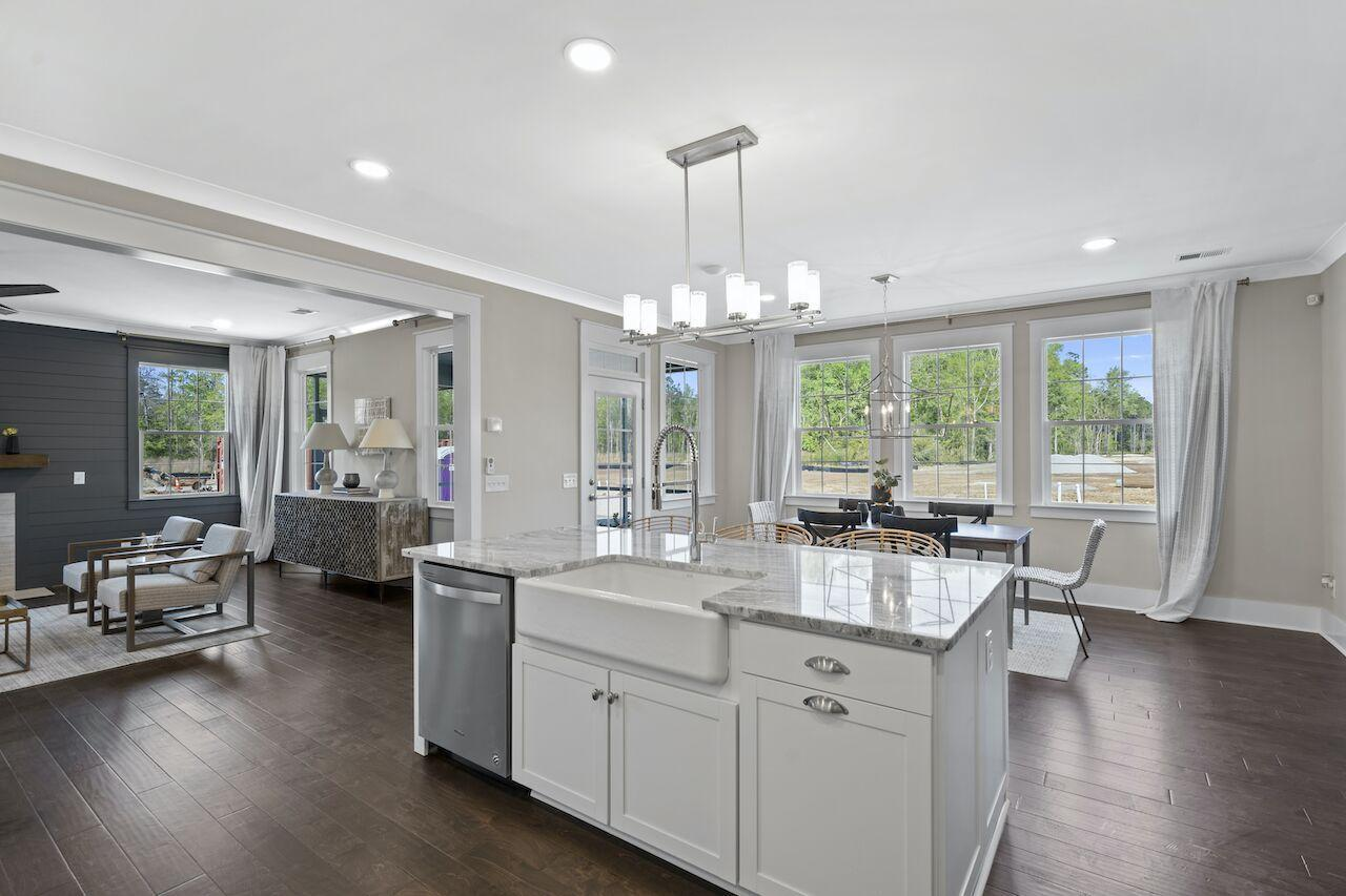Hampton Woods Homes For Sale - 8 Mcclellan, Summerville, SC - 58