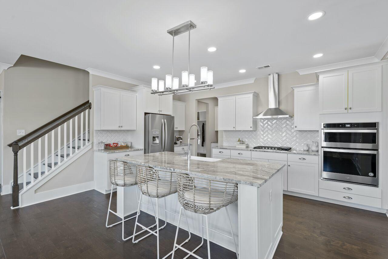 Hampton Woods Homes For Sale - 8 Mcclellan, Summerville, SC - 55