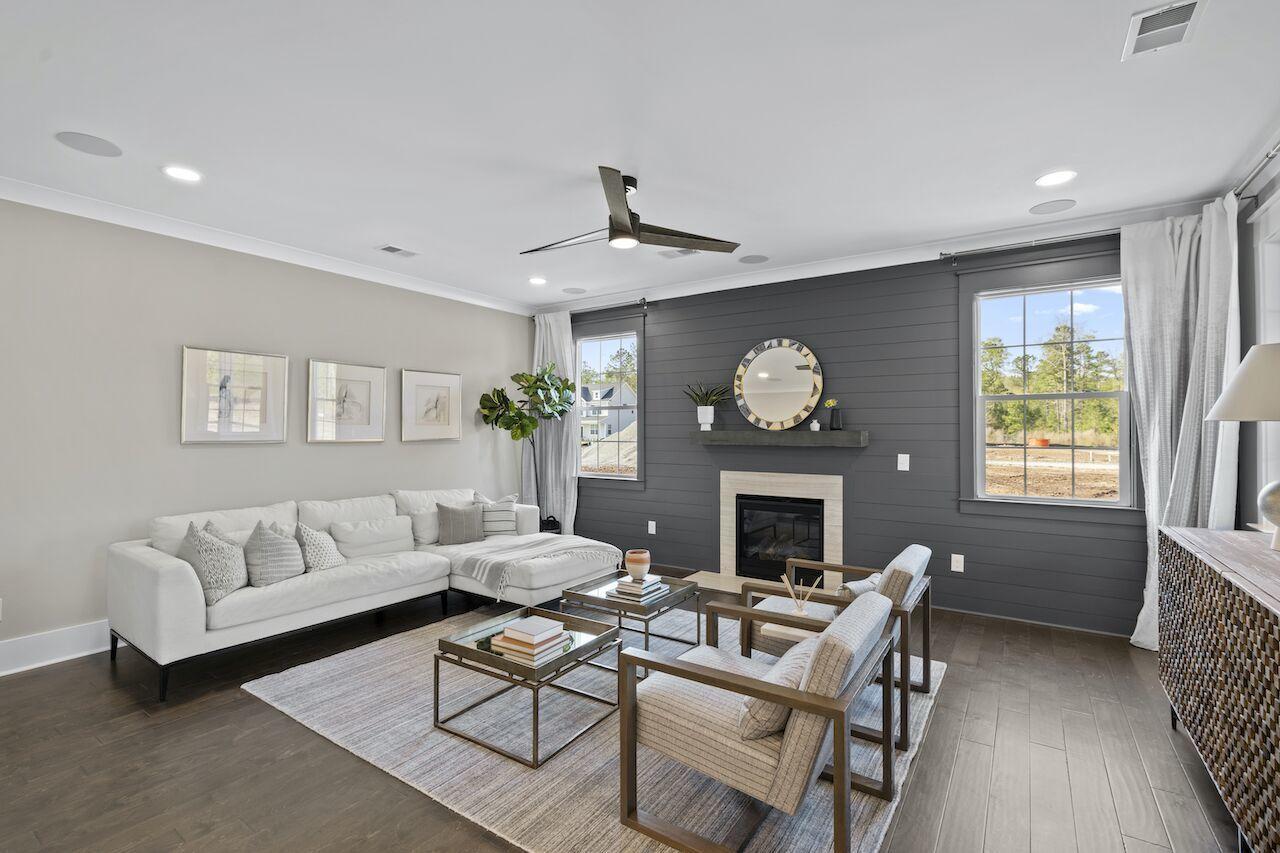 Hampton Woods Homes For Sale - 8 Mcclellan, Summerville, SC - 15