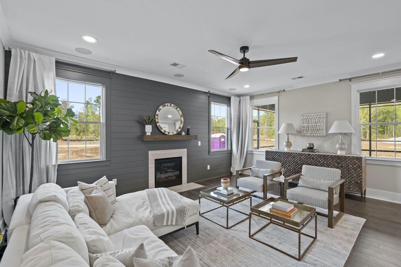 Hampton Woods Homes For Sale - 8 Mcclellan, Summerville, SC - 14