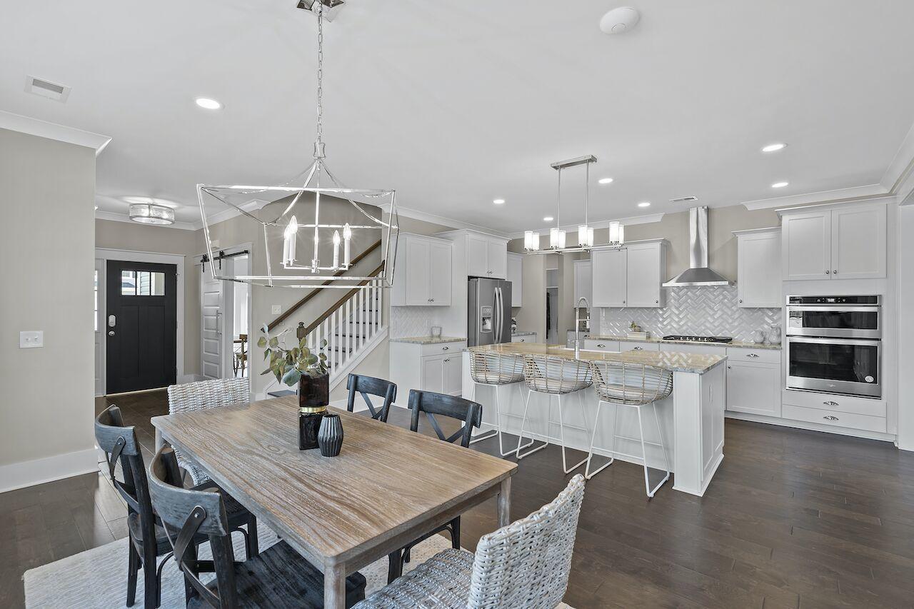 Hampton Woods Homes For Sale - 8 Mcclellan, Summerville, SC - 4