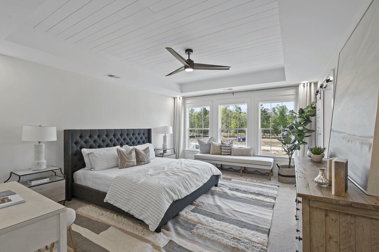 Hampton Woods Homes For Sale - 8 Mcclellan, Summerville, SC - 38