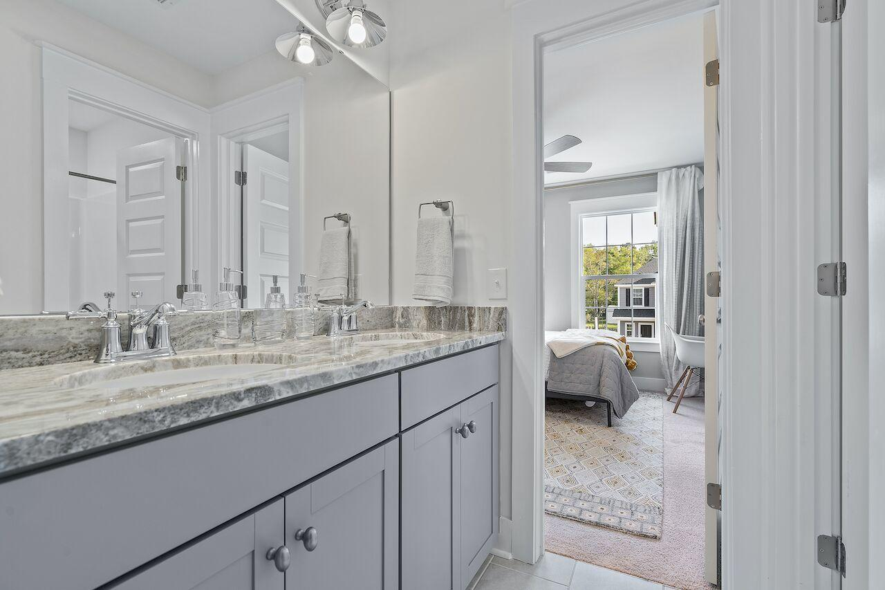 Hampton Woods Homes For Sale - 8 Mcclellan, Summerville, SC - 33