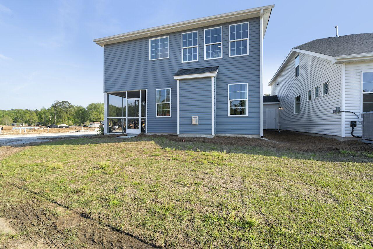 Hampton Woods Homes For Sale - 8 Mcclellan, Summerville, SC - 27