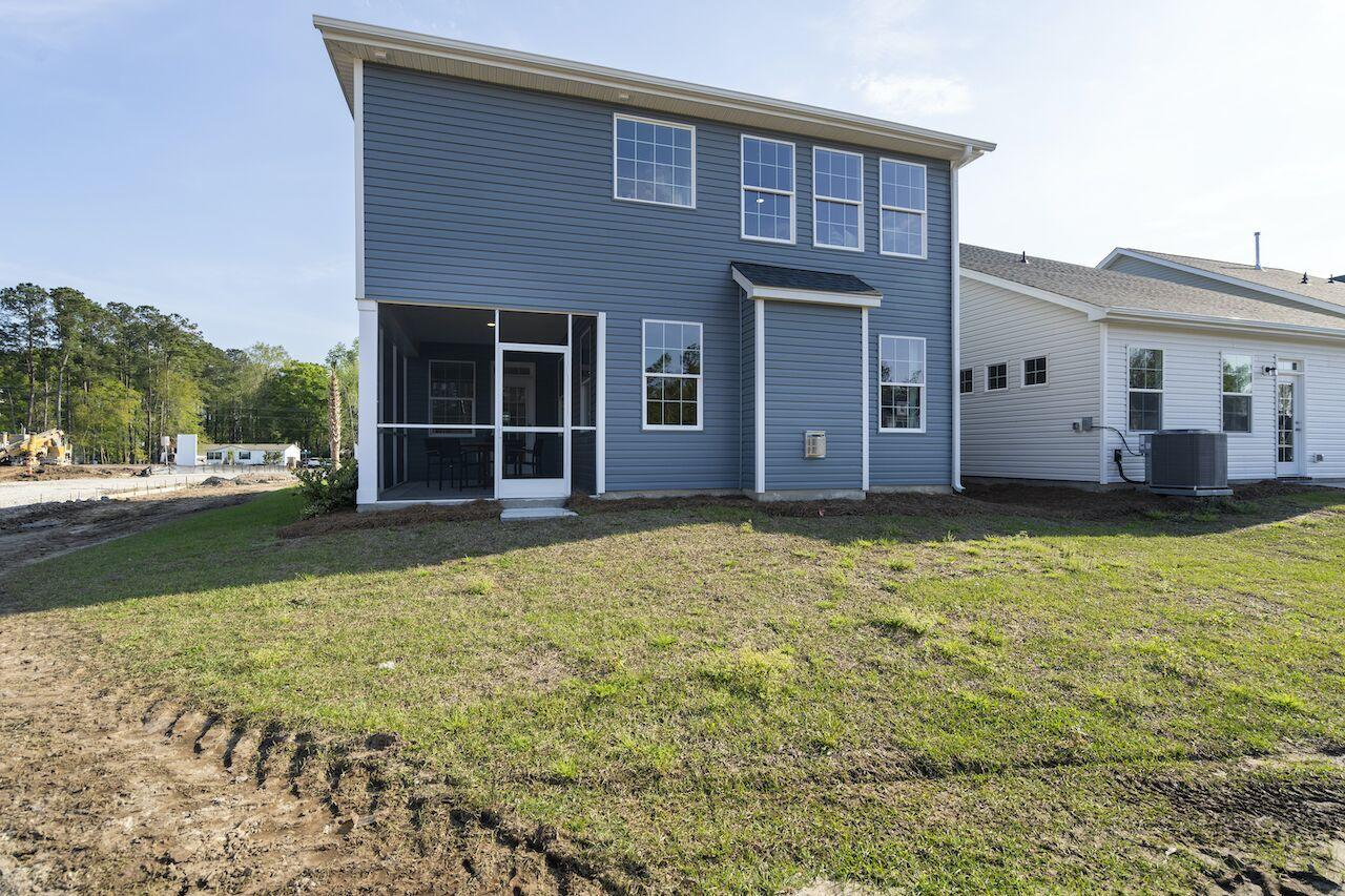 Hampton Woods Homes For Sale - 8 Mcclellan, Summerville, SC - 26