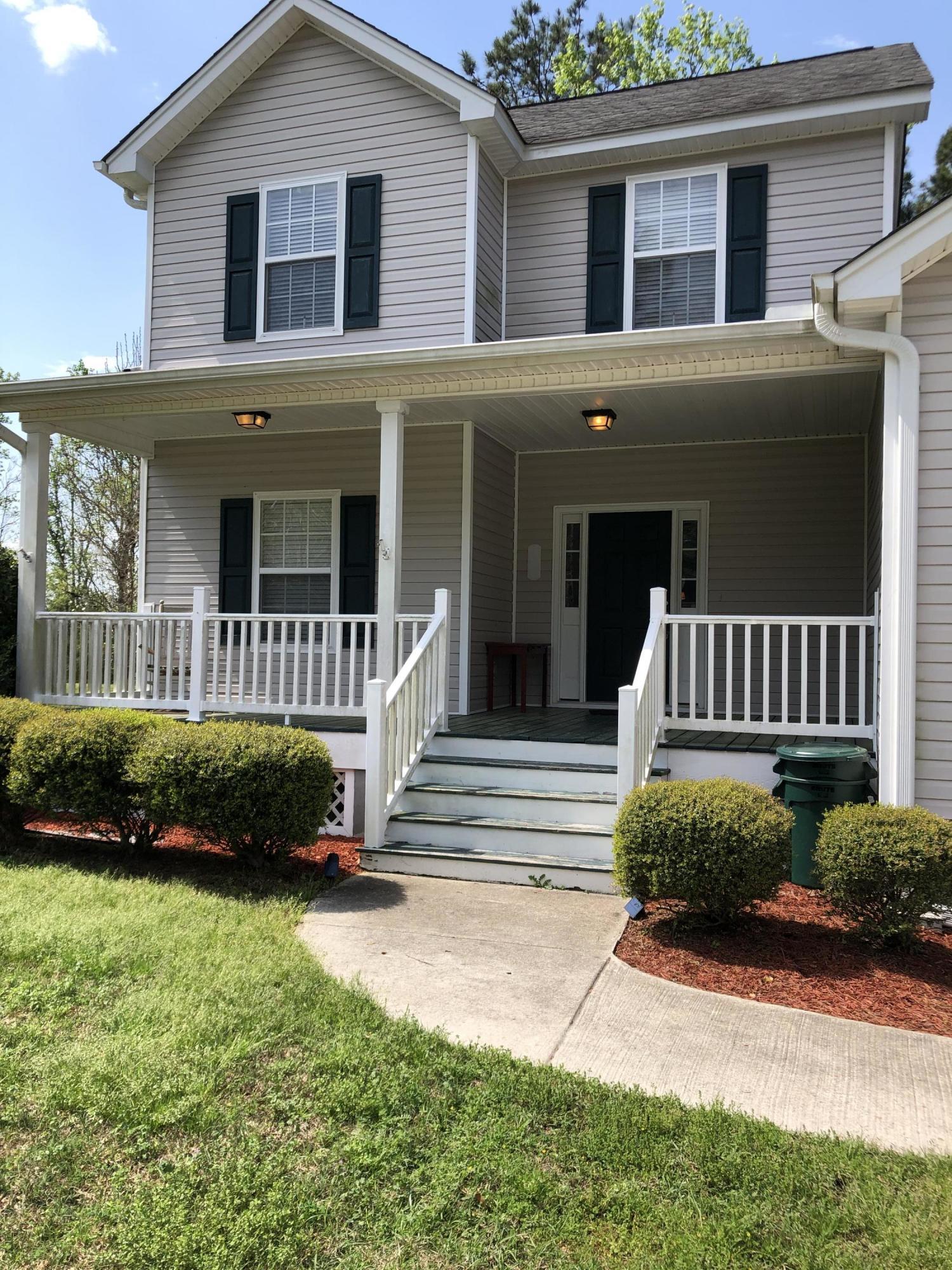 Kennsington Homes For Sale - 122 Heatherlock, Hanahan, SC - 40