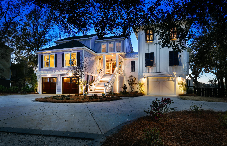 Charleston Address - MLS Number: 20004264