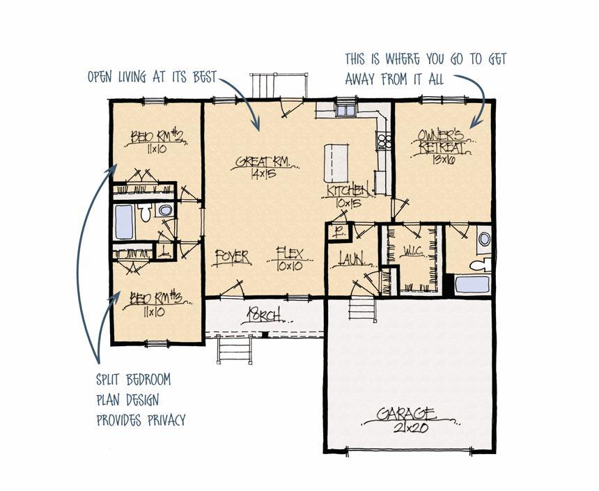 None Homes For Sale - 0 Lee, Elloree, SC - 6