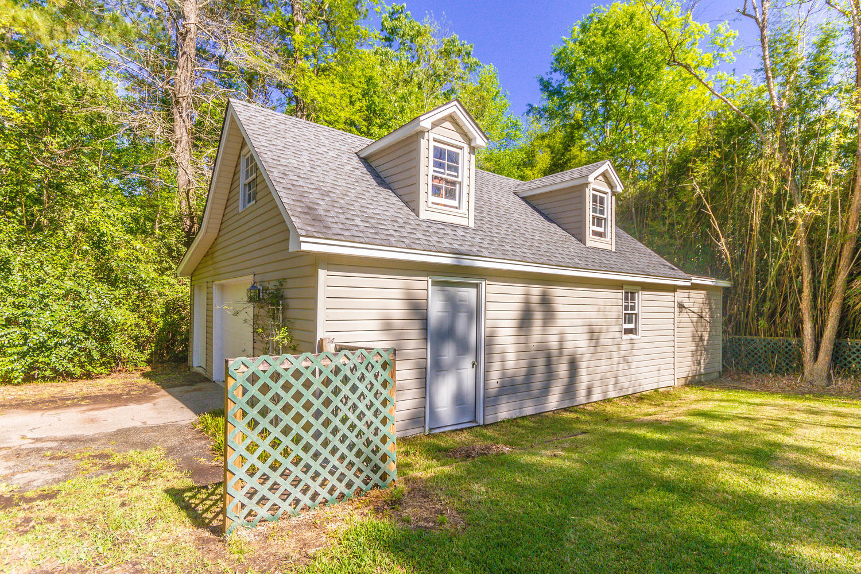 None Homes For Sale - 110 Mcknight, Moncks Corner, SC - 1