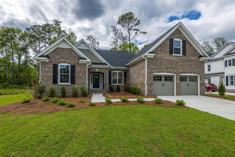 Charleston Address - MLS Number: 20002850