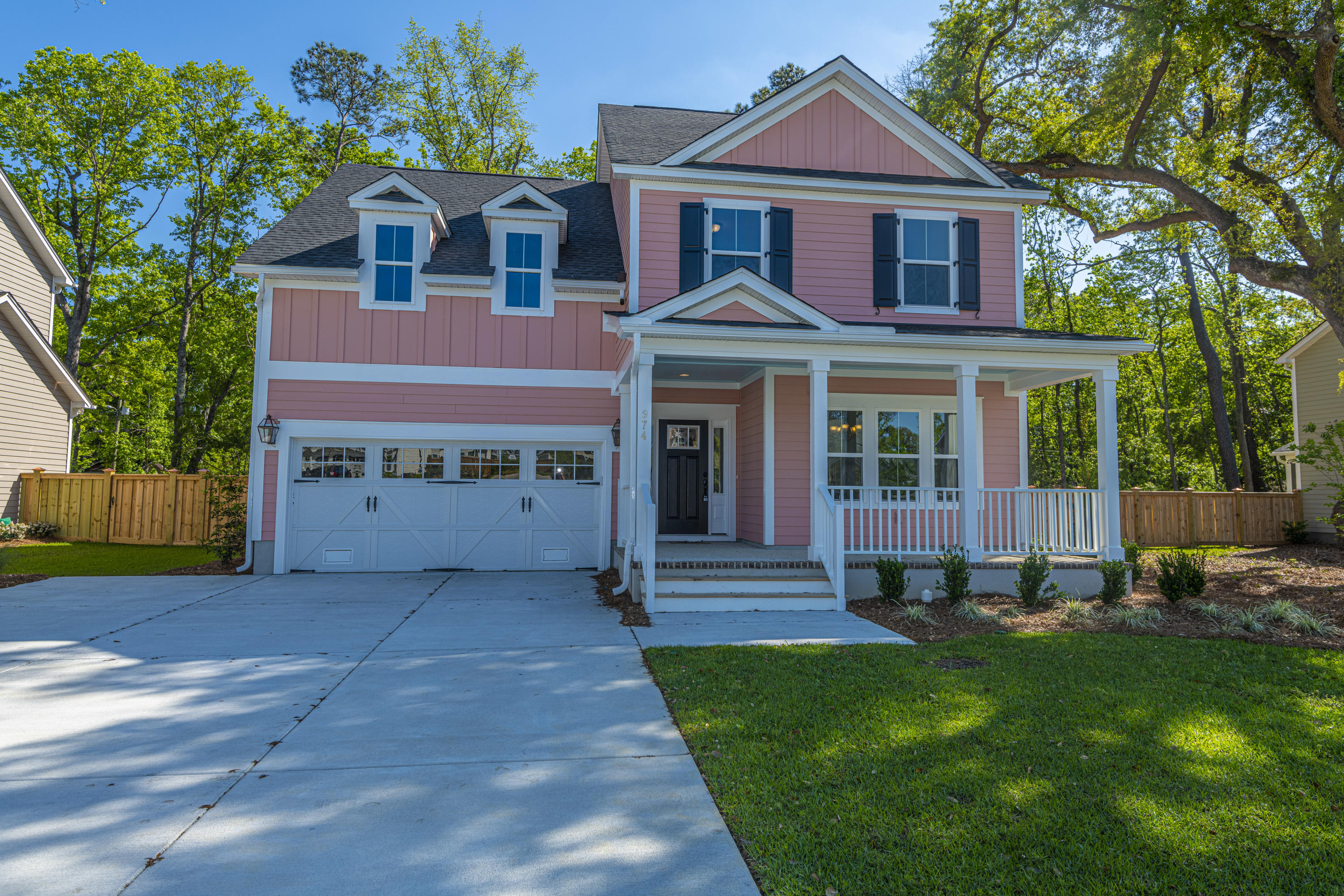 The Village at Stiles Point Homes For Sale - 974 Foliage, Charleston, SC - 17