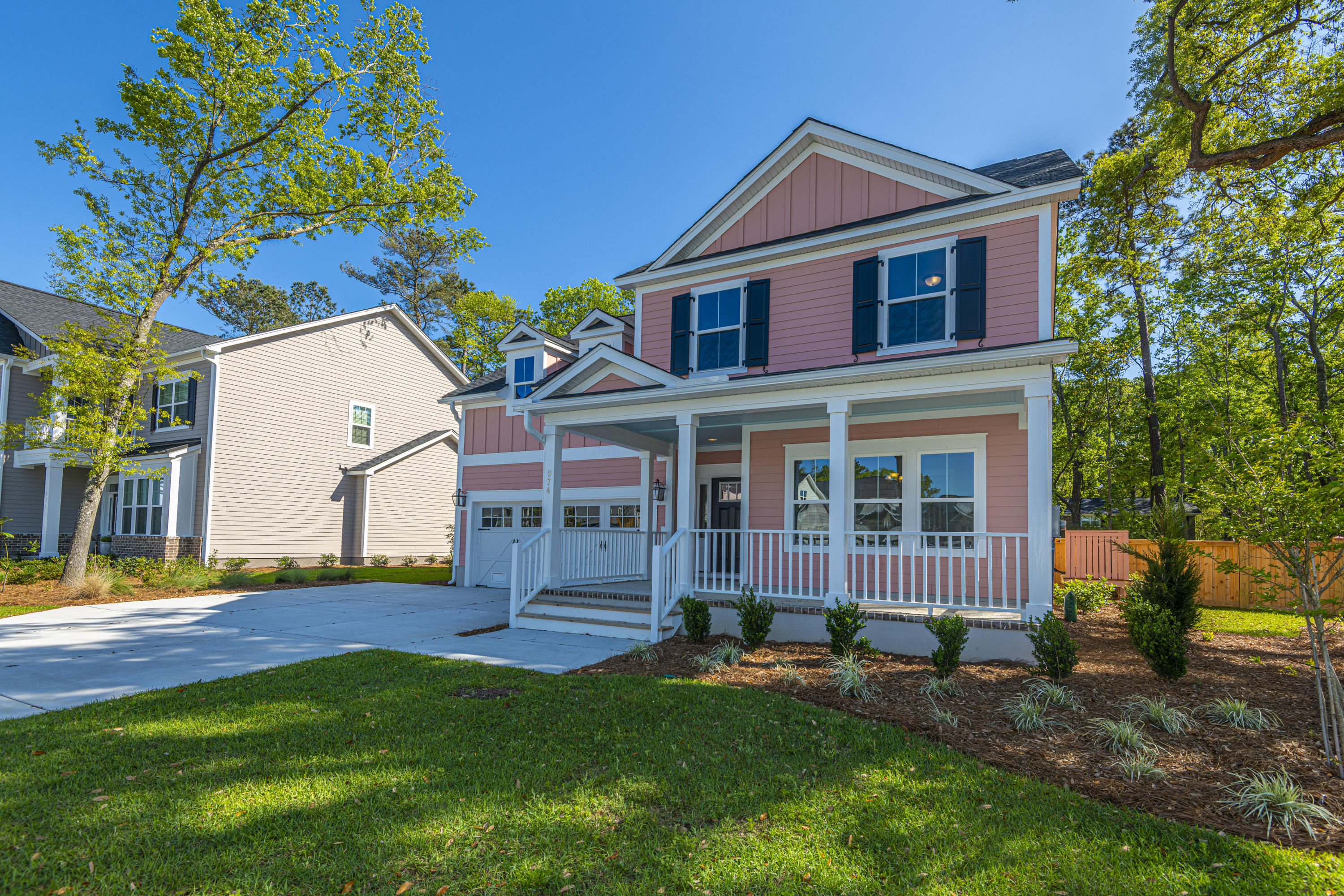 The Village at Stiles Point Homes For Sale - 974 Foliage, Charleston, SC - 15