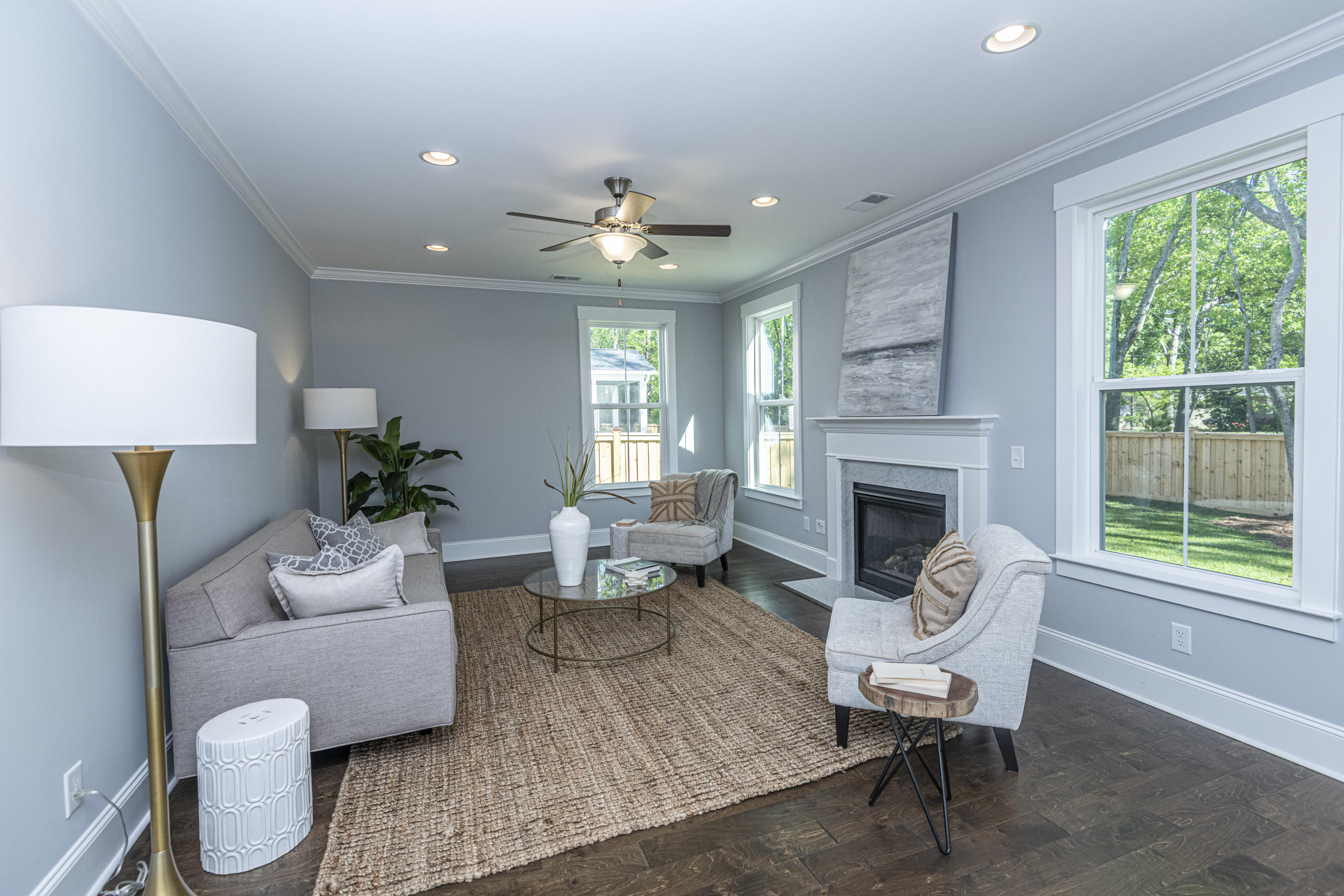 The Village at Stiles Point Homes For Sale - 974 Foliage, Charleston, SC - 21