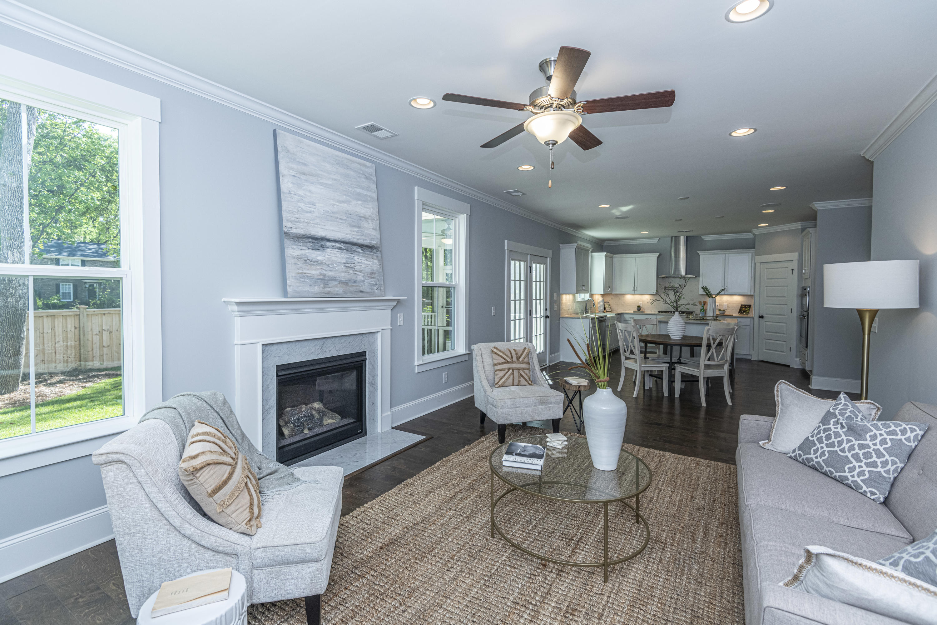 The Village at Stiles Point Homes For Sale - 974 Foliage, Charleston, SC - 22
