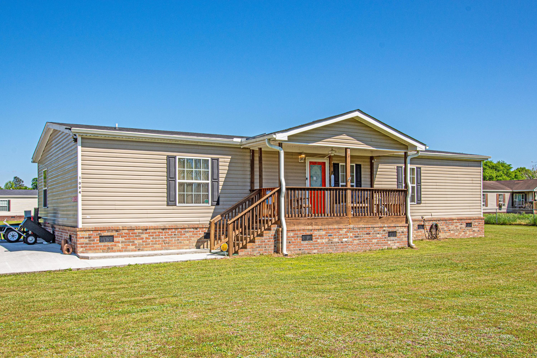Casada Homes For Sale - 1094 Spiers Landing, Cross, SC - 48