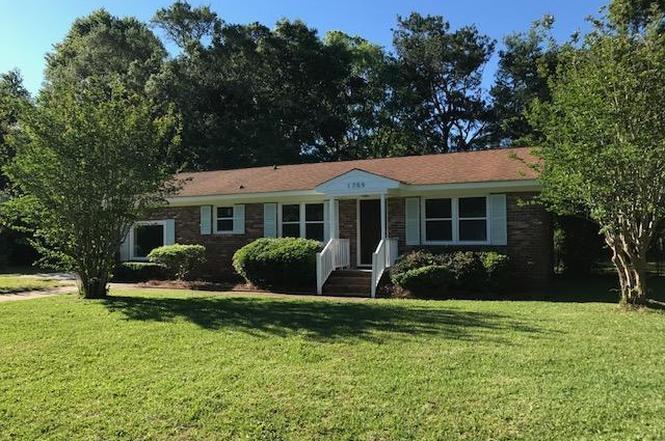 Charleston Address - MLS Number: 20009499