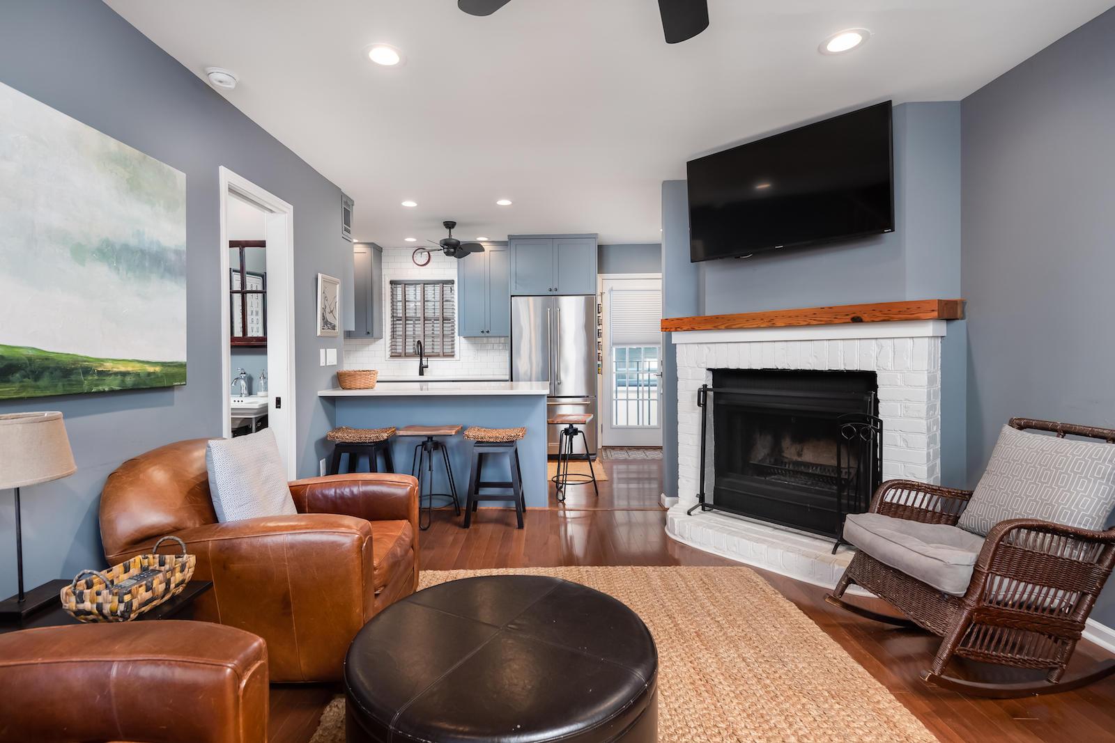 Harleston Village Homes For Sale - 15 Horlbeck, Charleston, SC - 4