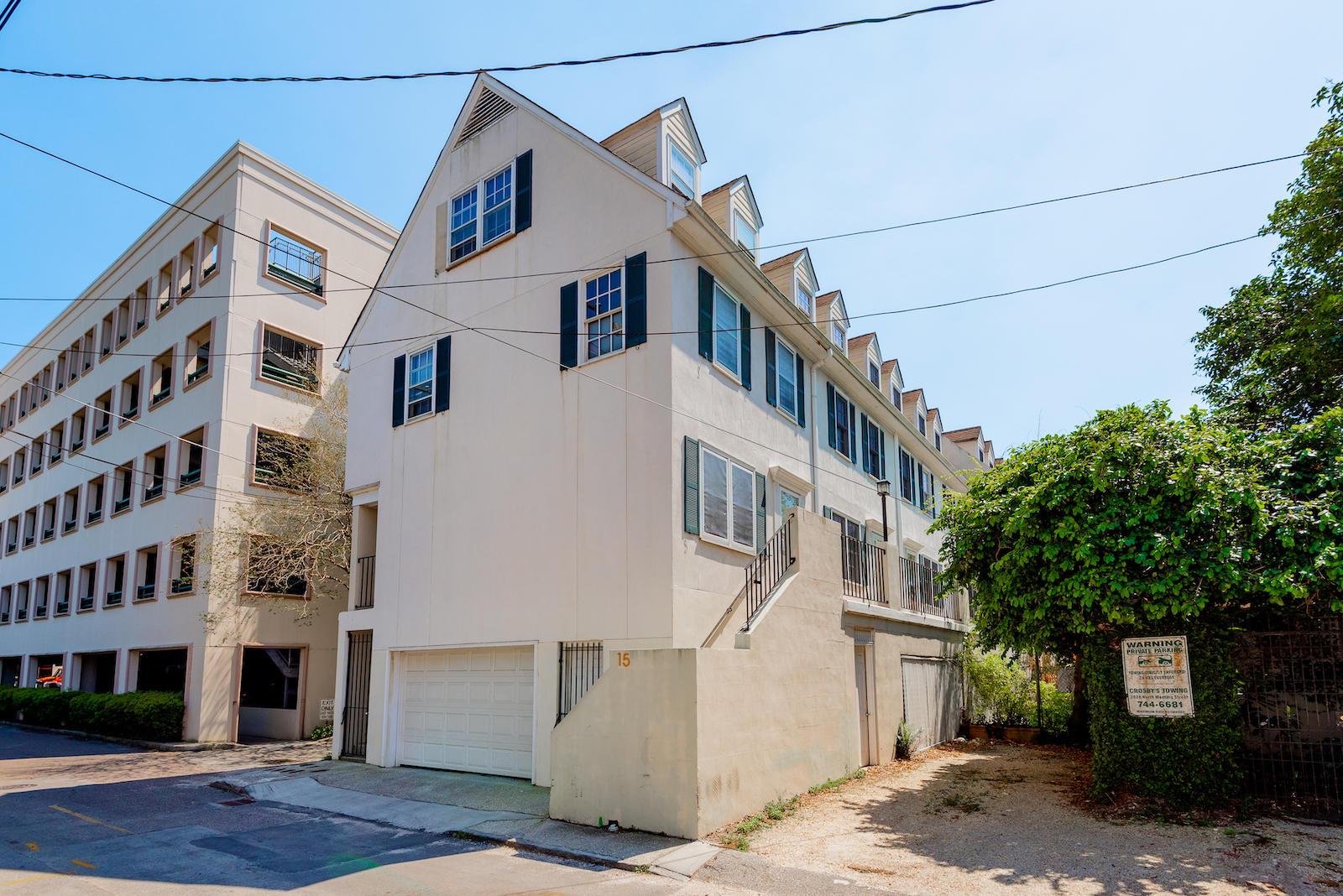 Harleston Village Homes For Sale - 15 Horlbeck, Charleston, SC - 18