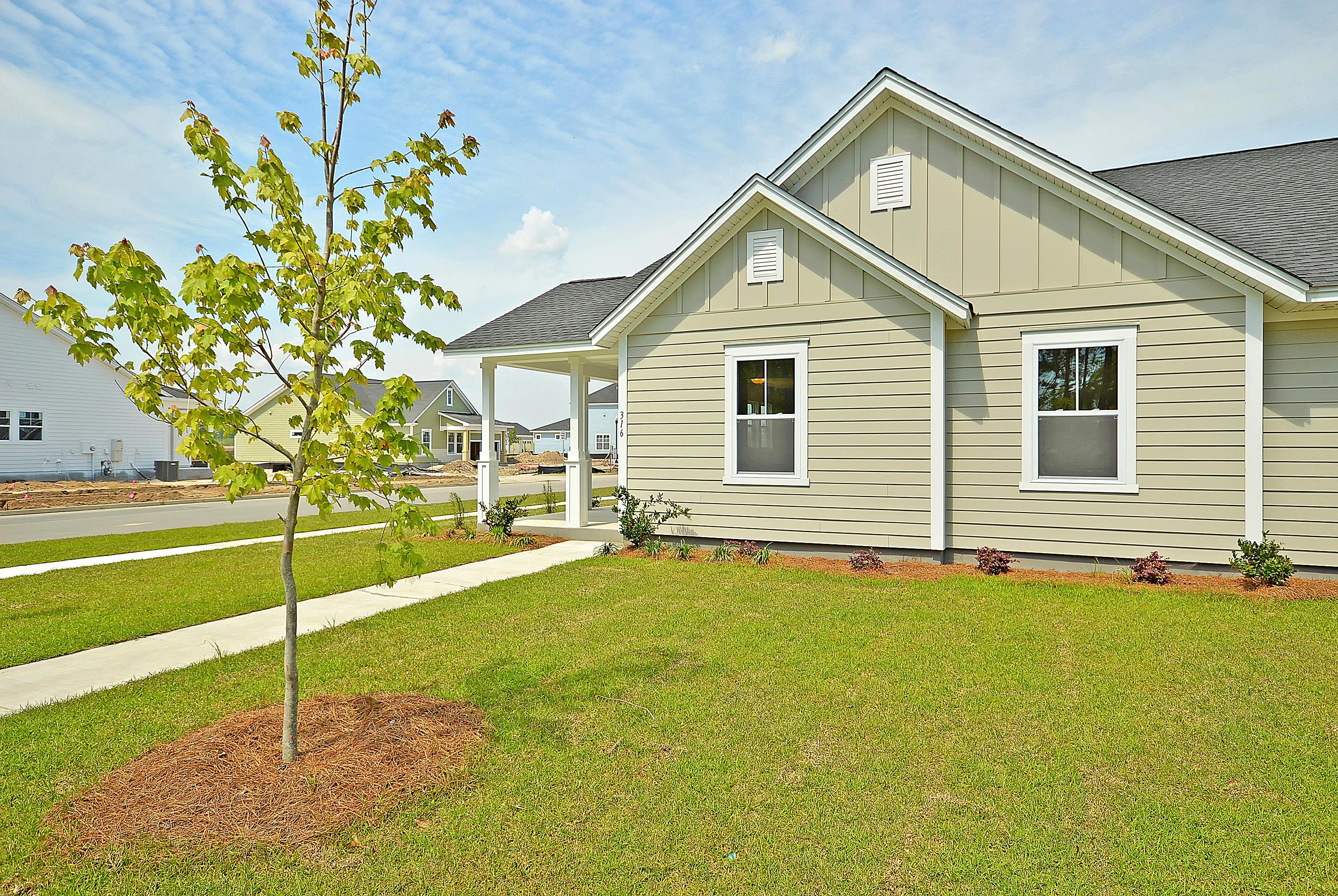 Carnes Crossroads Homes For Sale - 316 Parish Farms, Summerville, SC - 10