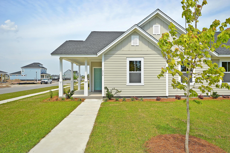 Carnes Crossroads Homes For Sale - 316 Parish Farms, Summerville, SC - 12