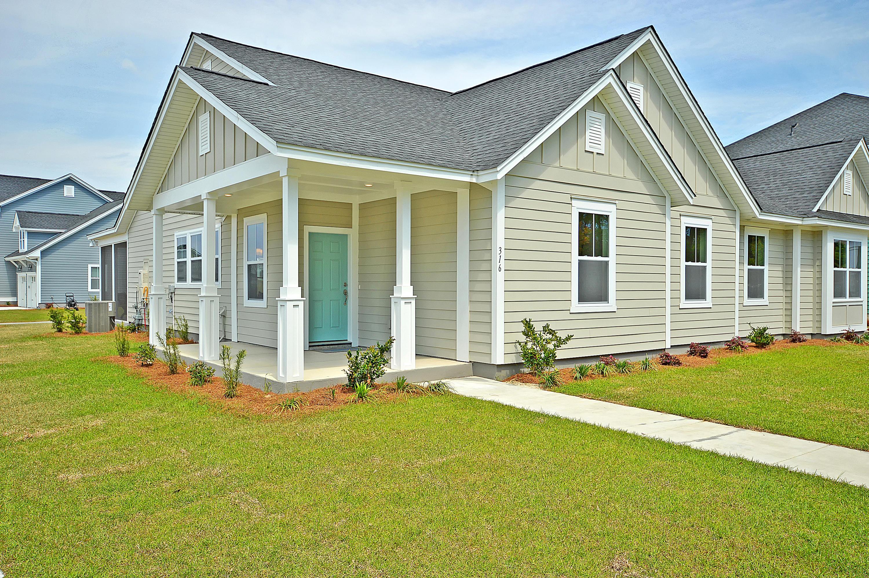 Carnes Crossroads Homes For Sale - 316 Parish Farms, Summerville, SC - 9