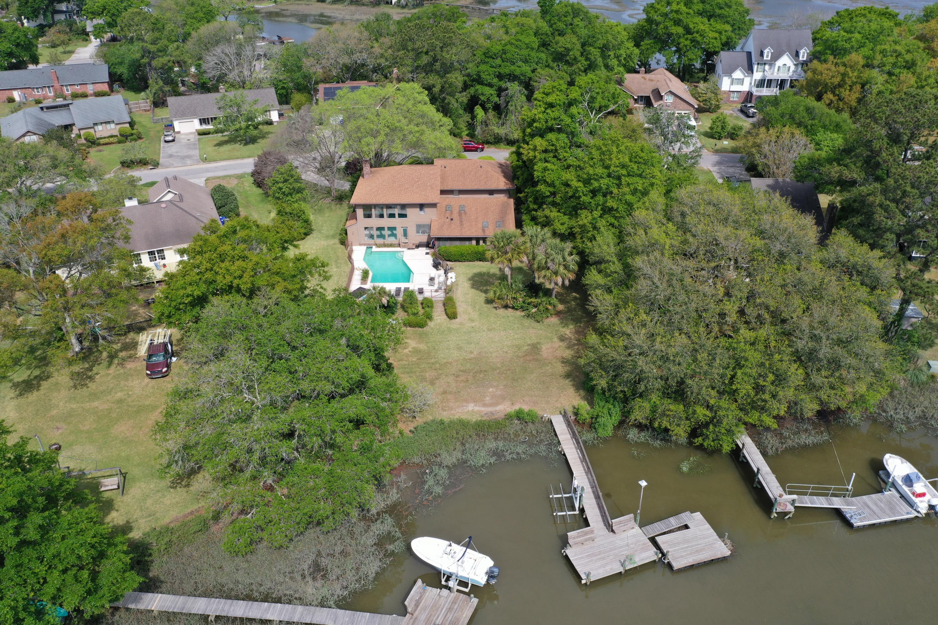 141 Oyster Point NULL Charleston $925,000.00