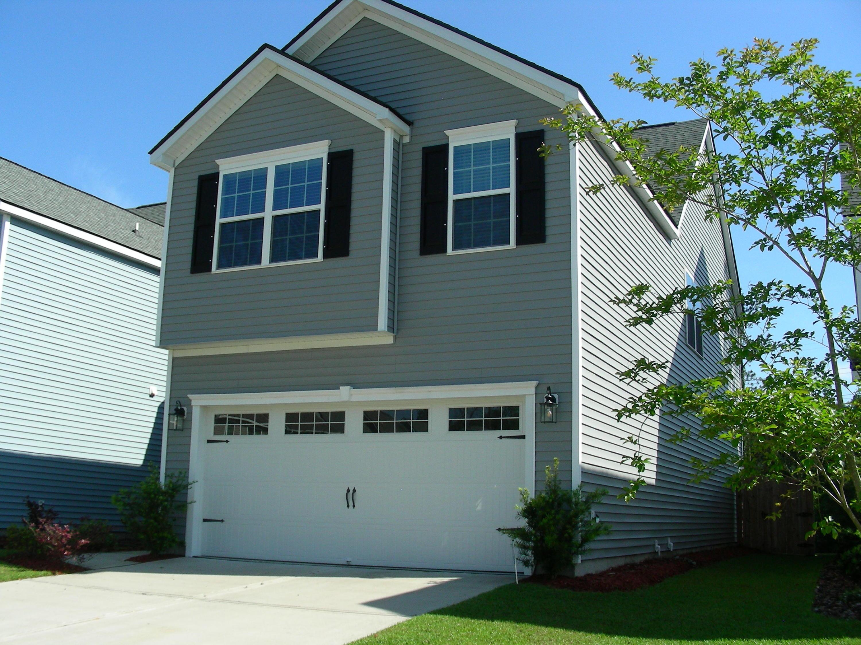 Wescott Plantation Homes For Sale - 8990 Cat Tail Pond, Summerville, SC - 19