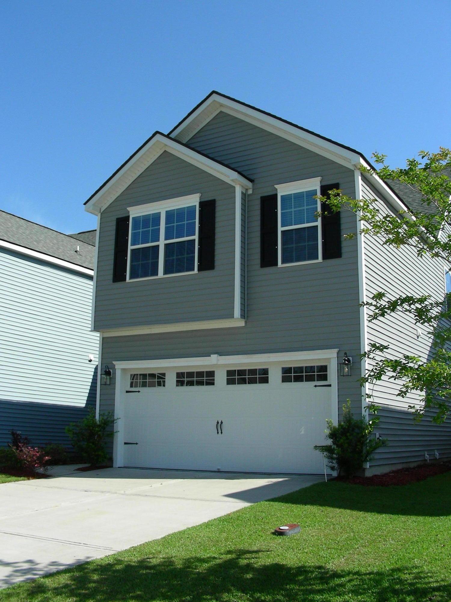 Wescott Plantation Homes For Sale - 8990 Cat Tail Pond, Summerville, SC - 20