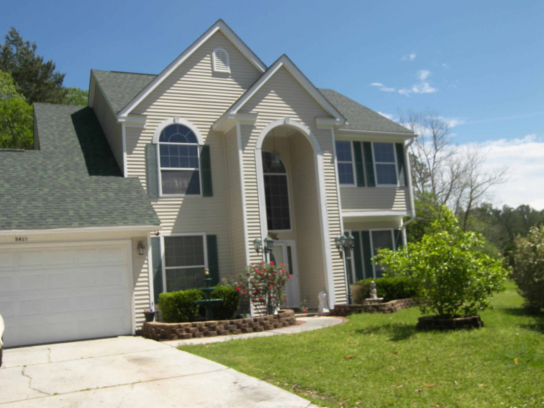 Whitehall Homes For Sale - 5412 Cattells Bluff, Charleston, SC - 25