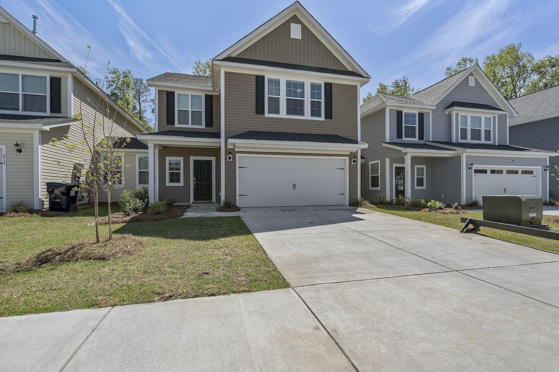 Hampton Woods Homes For Sale - 5 Mcclellan, Summerville, SC - 14