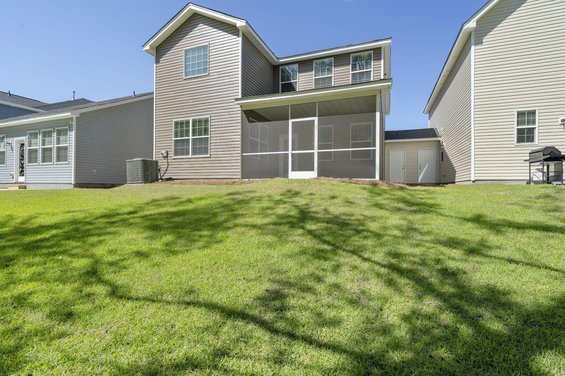 Hampton Woods Homes For Sale - 5 Mcclellan, Summerville, SC - 13