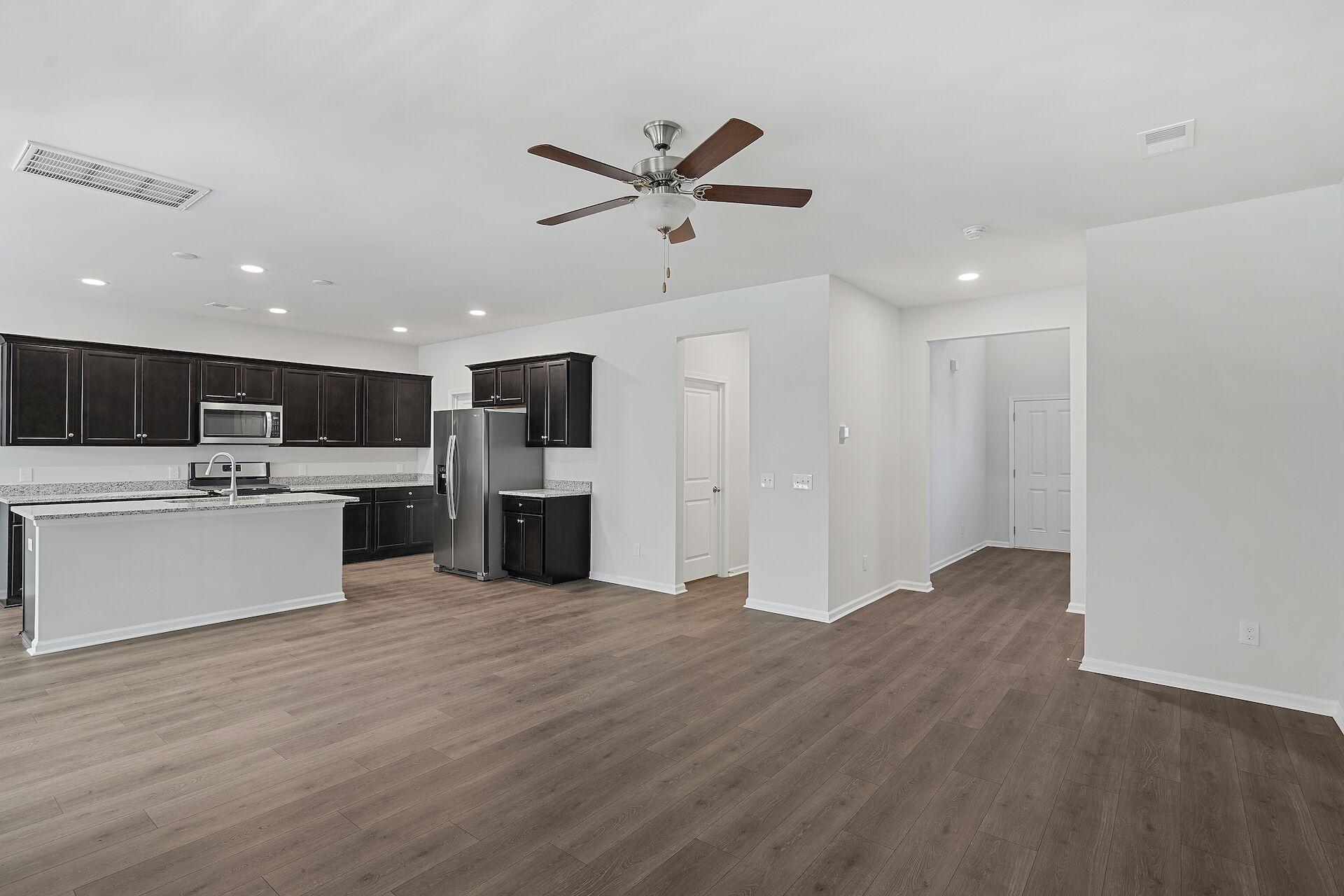 Hampton Woods Homes For Sale - 5 Mcclellan, Summerville, SC - 4