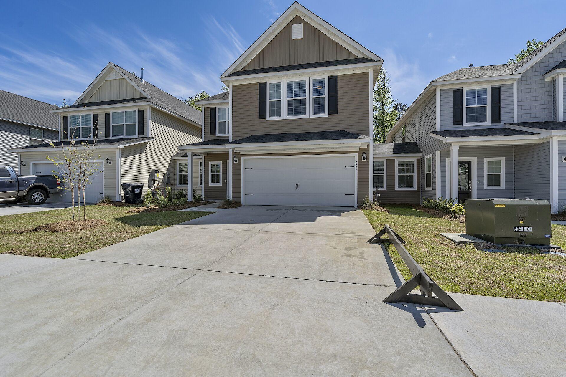 Hampton Woods Homes For Sale - 5 Mcclellan, Summerville, SC - 48