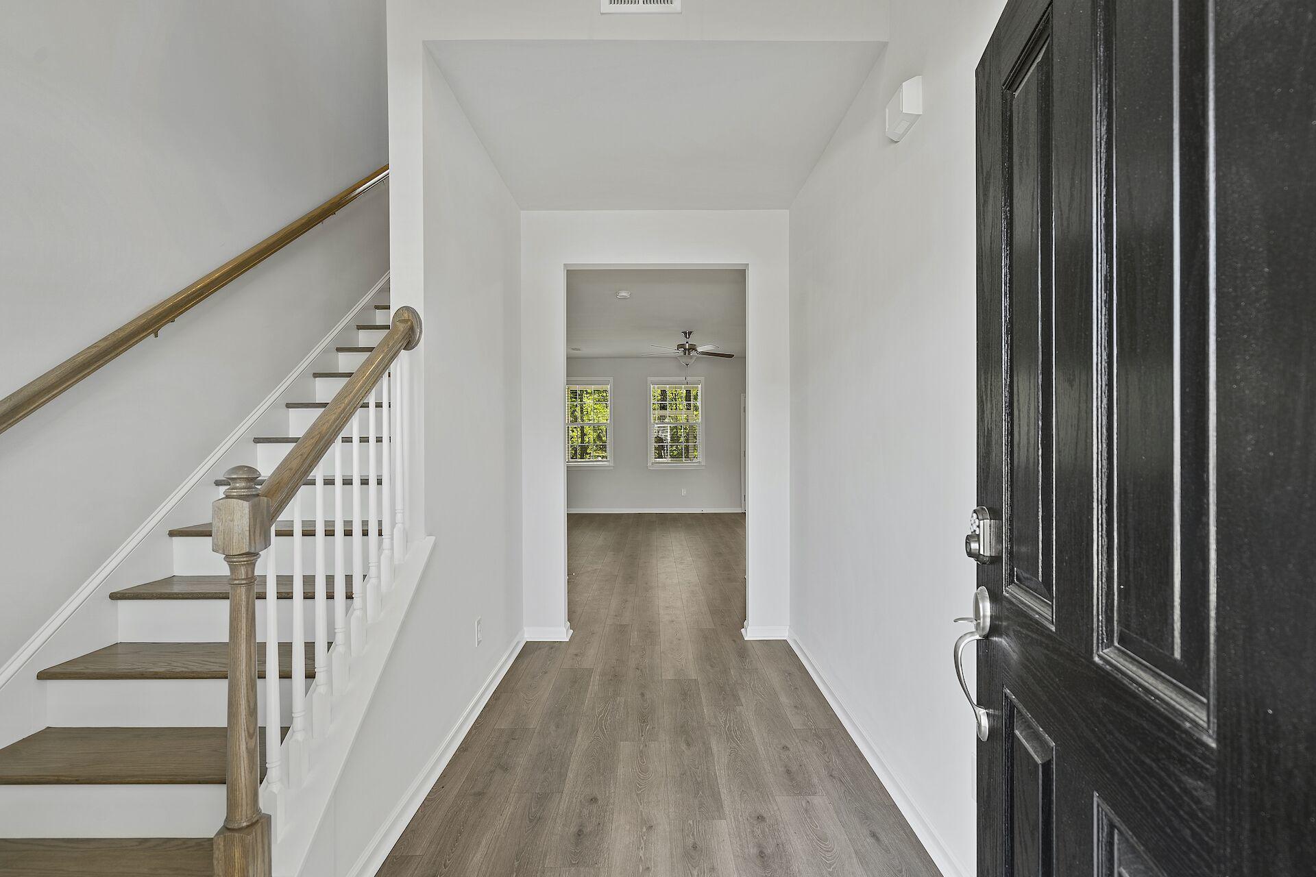 Hampton Woods Homes For Sale - 5 Mcclellan, Summerville, SC - 57
