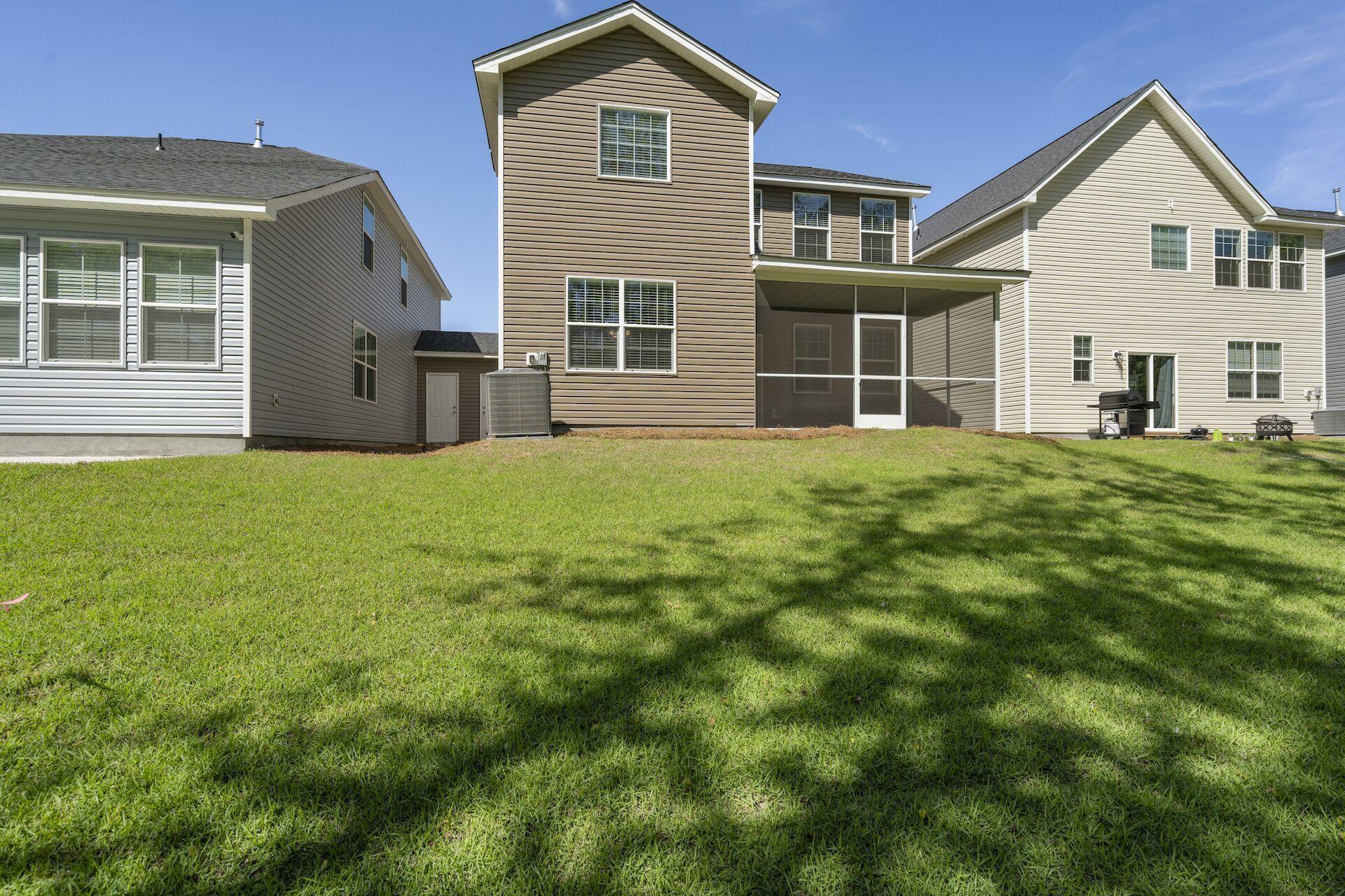 Hampton Woods Homes For Sale - 5 Mcclellan, Summerville, SC - 55