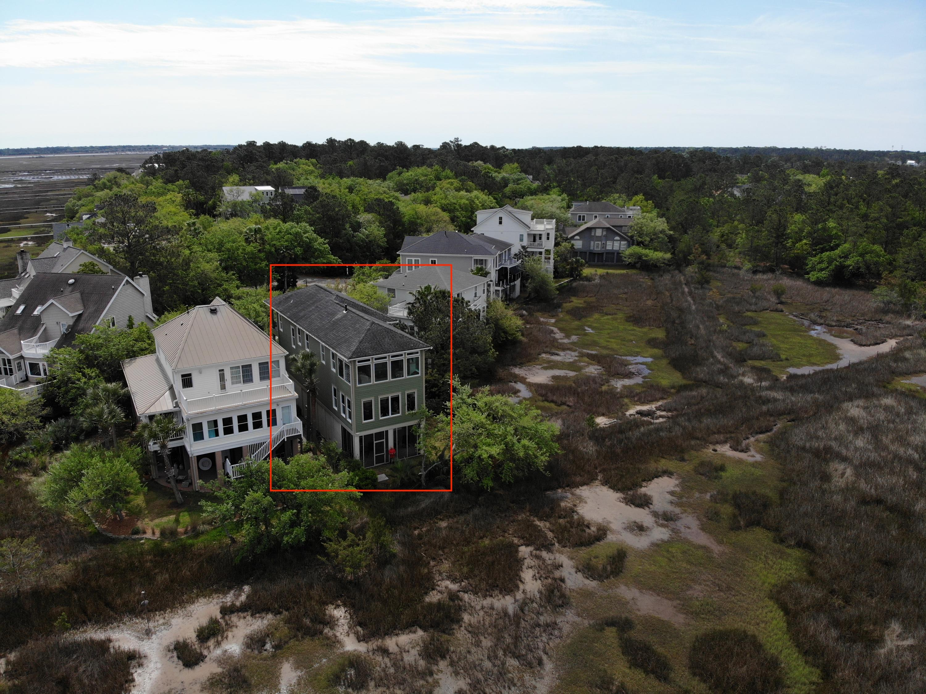 Headquarters Plantation Homes For Sale - 1491 Palmcrest, Johns Island, SC - 9