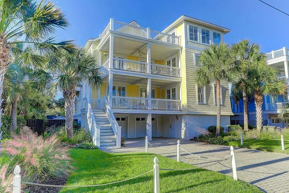 Charleston Address - MLS Number: 20010147