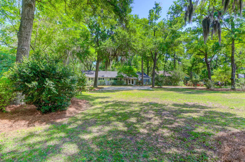 Charleston Address - MLS Number: 20010305