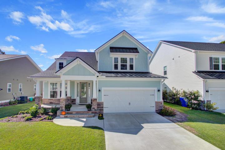 Magnolia Village Homes For Sale - 1309 Enfield, Mount Pleasant, SC - 42