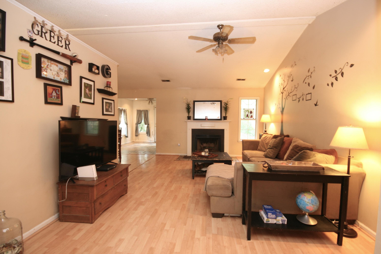 Crichton Parish Homes For Sale - 110 Ruston, Summerville, SC - 4