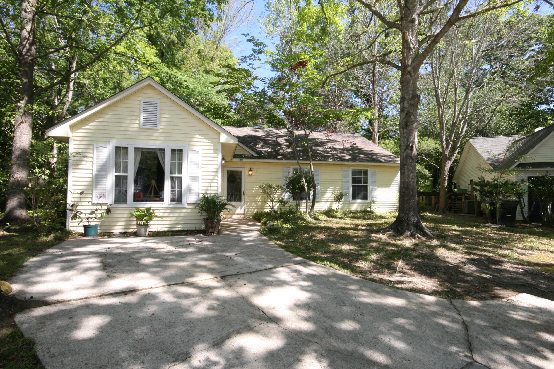 Crichton Parish Homes For Sale - 110 Ruston, Summerville, SC - 13