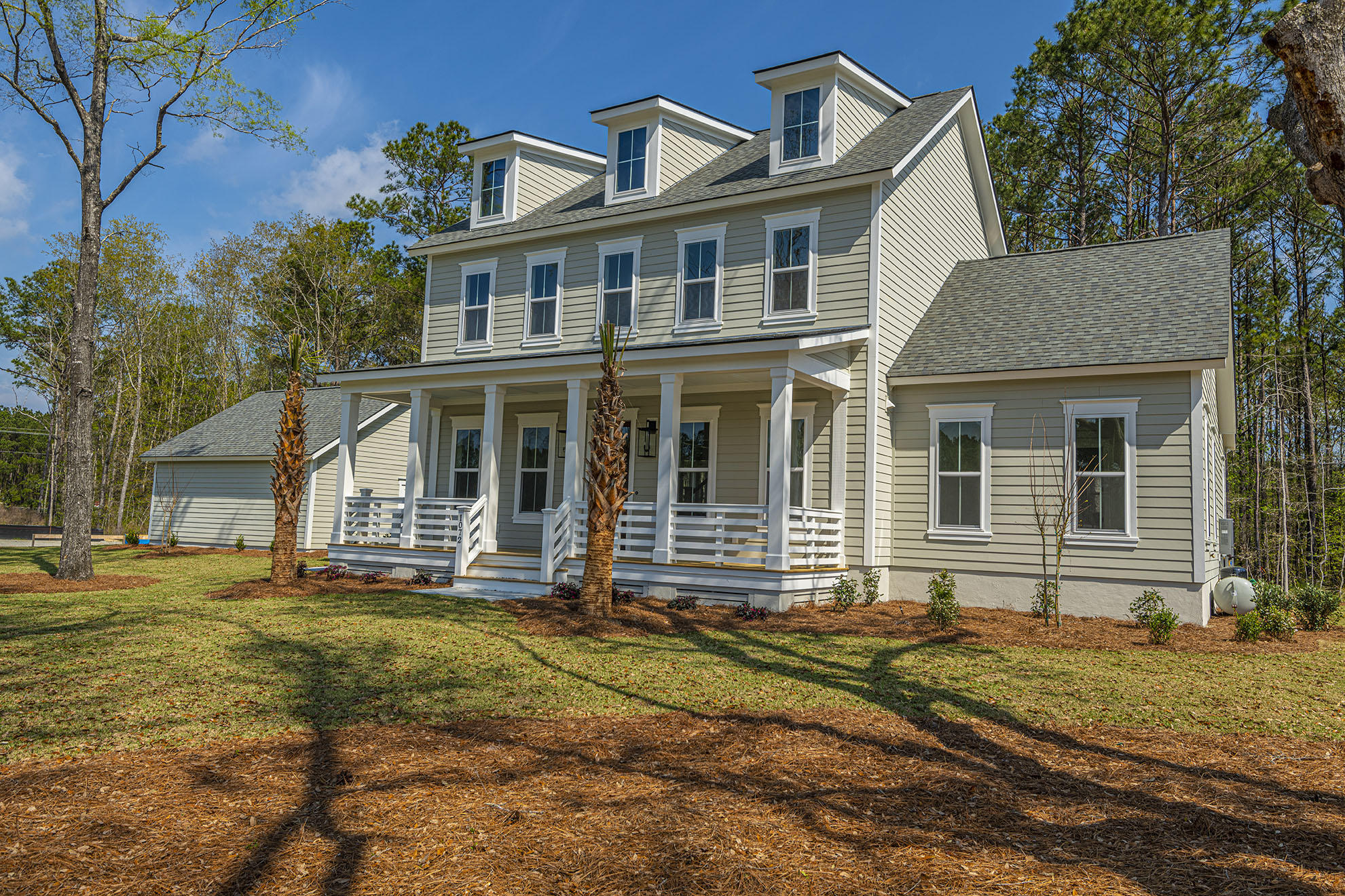 Awendaw Village Homes For Sale - 1072 Reserve, Awendaw, SC - 20